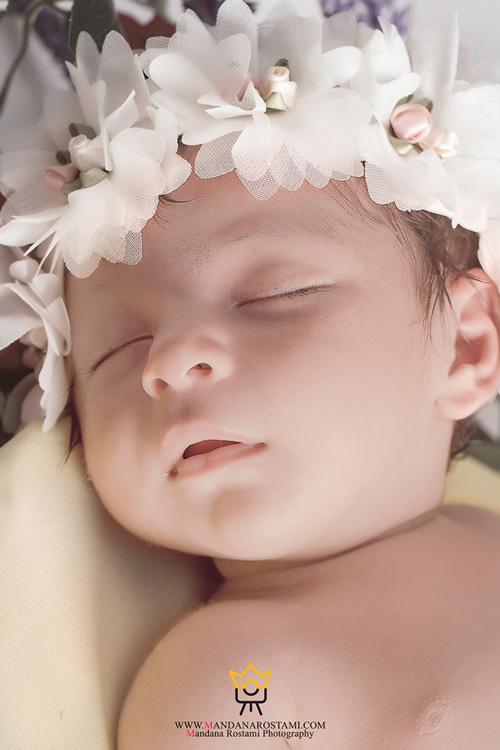 ایده های ژست عکاسی کودک و نوزاد در سال 2019