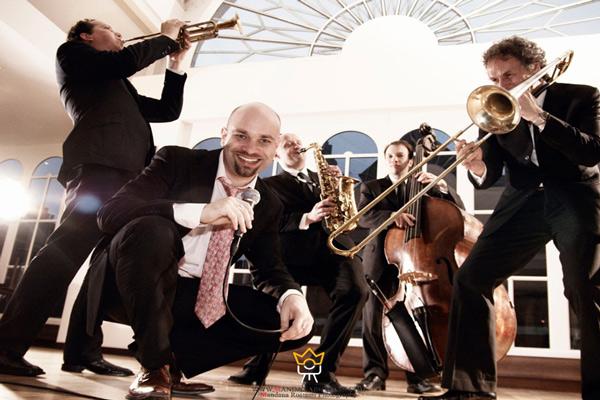 عکس از گروه موسیقی عروسی