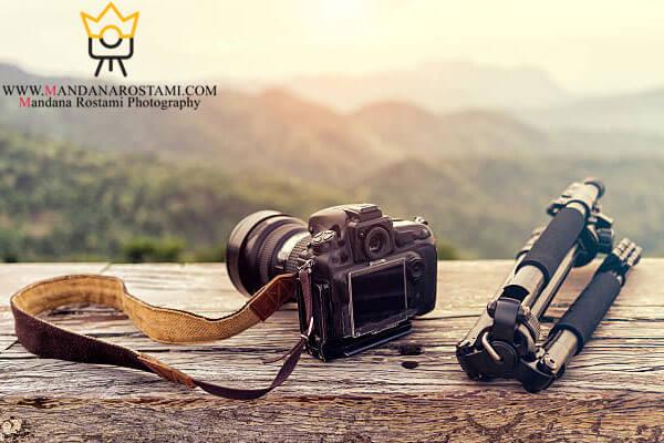 راز عکاسی