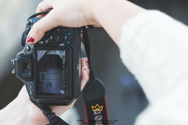 فنون عکاسی حرفه ای