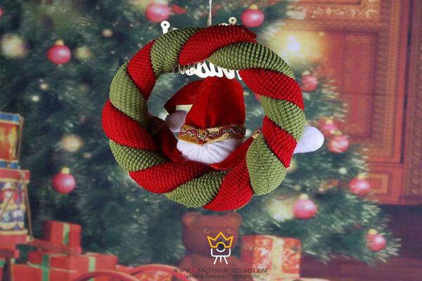 کریسمس و عکاسی هنری