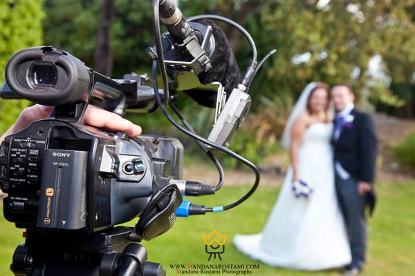 جدیدترین ایده های فیلمبرداری عروسی 2019