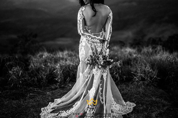 عکاسی عروسی و نکاتی مخصوص نوعروسان