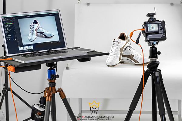عکاسی صنعتی چیست