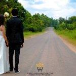 عکاسی فرمالیته مخصوص عروس و داماد