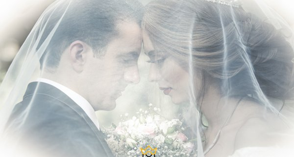 آتلیه عکاسی عروس و داماد ماندانا رستمی