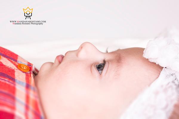 چرا آتلیه نوزاد ماندانا رستمی را باید انتخاب کنیم؟