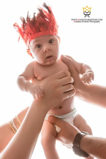 تفاوت بین آتلیه عکاسی کودک با آتلیه عکاسی نوزاد