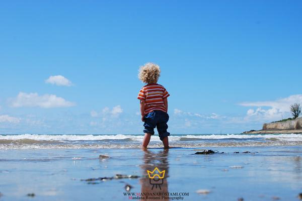عکاسی کودک در کجا انجام می شود؟