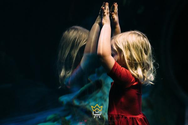سن مناسب برای عکاسی از کودک