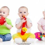 مدل عکس کودک 1 تا 3 سال