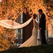 بهترین مدل عکس عروس و داماد خارجی