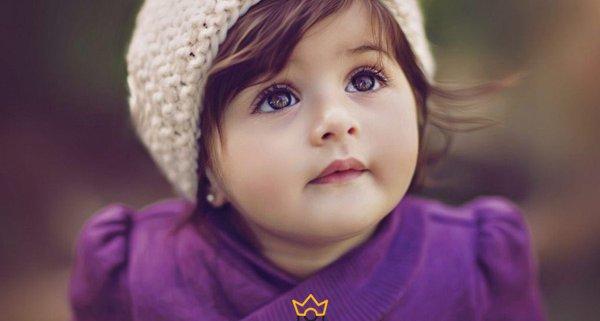 مدل عکس کودک ۲ تا ۵ ساله