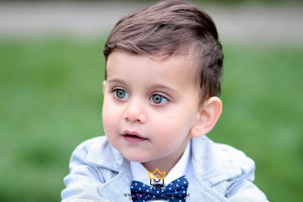 لباس کودک چقدر در عکاسی کودک مهم است؟