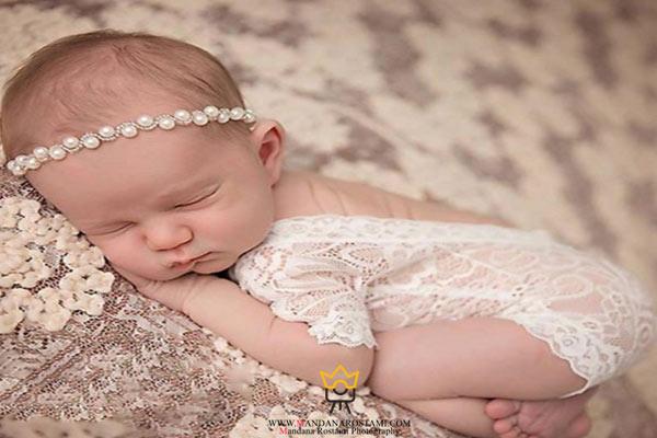 آتلیه نوزاد ماندانا رستمی و عکسبرداری از نوزاد 1 تا 12 ماهه
