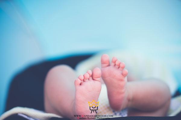 چند مدل عکس نوزاد ۱ تا ۱۲ ماهه
