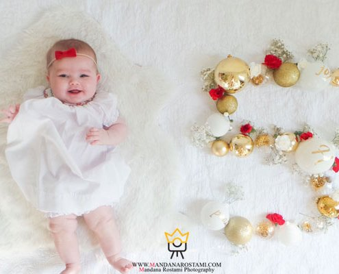 عکس+نوزاد+دوقلو+پسر